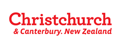 Christchurch & Canterbury.New Zealand